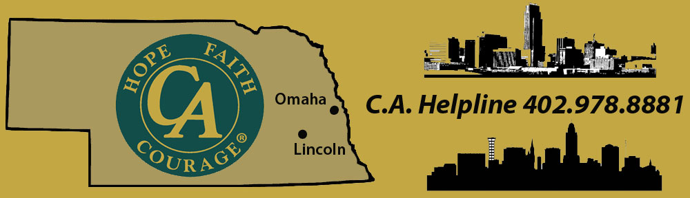 Cocaine Anonymous Nebraska Area